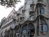 Casa Batllo/Casa Amatller/Casa Llleo Morera (Mansana de la Discordia), Barcelona