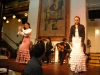 Flamenco Dinner. Tablao de Carmen, Barcelona