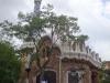 Fairy-tale Pavilion, Park Guell, Barcelona