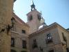 Iglesia de San Gines, Madrid