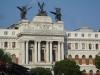 Ministerio de Agricultura, Madrid
